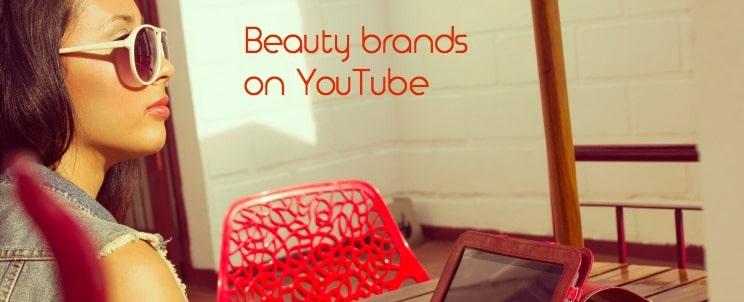 Beauty on YouTube