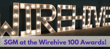 Wirehive Awards