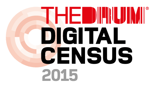 The Drum ® Digital Census 2015