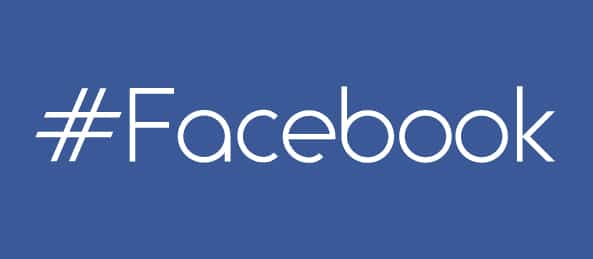 Facebook Hashtag Roll Out Info from Sleeping Giant Media