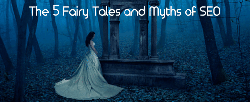 Fairytales of SEO header