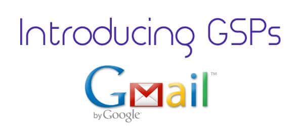 Introducing GSPs Gmail Sponsored Promotions