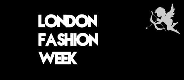 London Fashion Week + Social Media = Fashion Match Made in Heaven