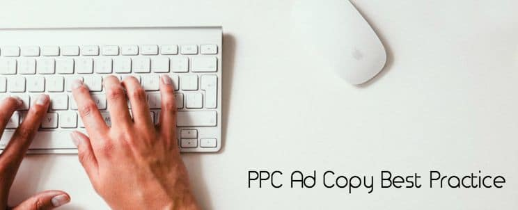 PPC Ad Copy Best Practices
