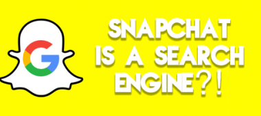 Snapchat Search Engine