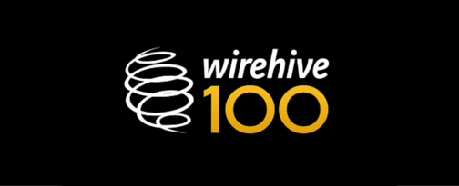 Wirehive 100