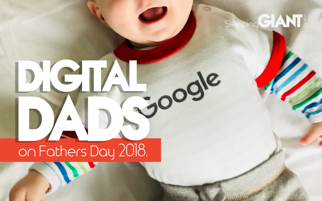 Digital Dads at SGM – Part Two