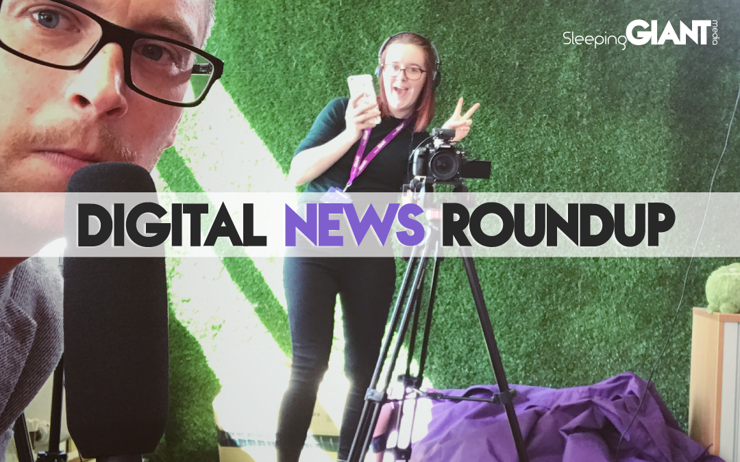 Digital News Roundup – 27 July