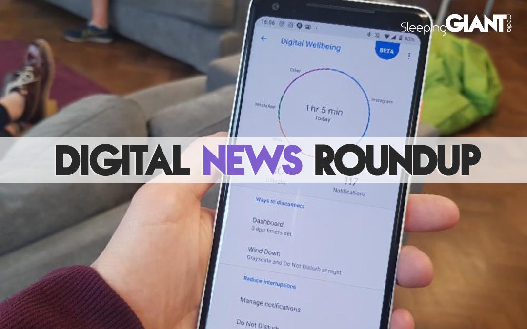 Digital News Roundup – 10 August