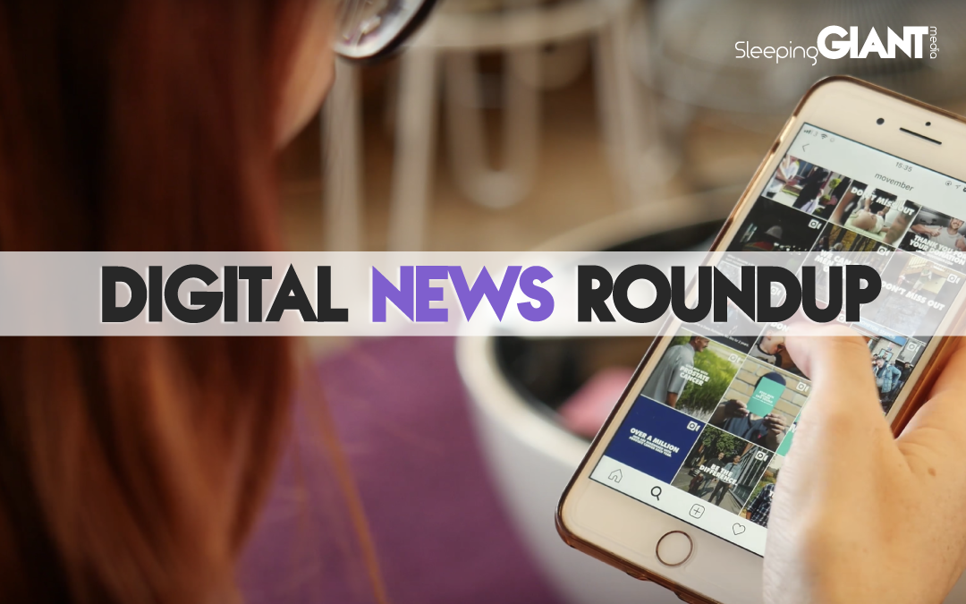 Digital News Roundup – 17 August