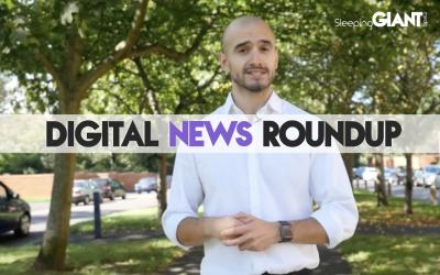 Digital News Roundup – 24 August