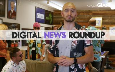 Digital News Roundup – 31 August