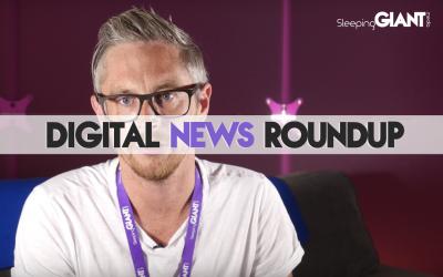 Digital News Roundup – 7th September