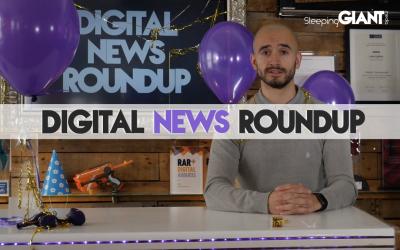 Digital News Roundup – 28th September