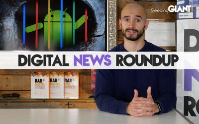 Digital News Roundup – 19 October