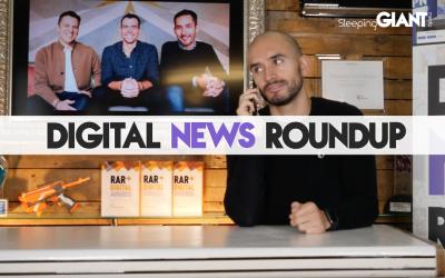 Digital News Roundup – 5 October