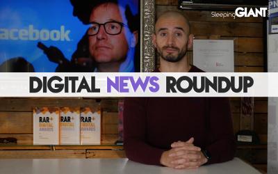 Digital News Roundup – 26 October
