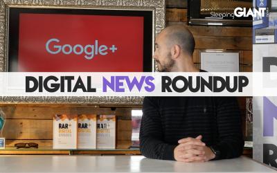 Digital News Roundup – 12 October