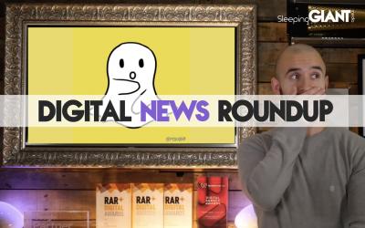 Digital News Roundup – 30 November