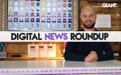 Digital News Roundup – 2 November