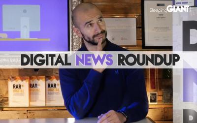 Digital News Roundup – 23 November