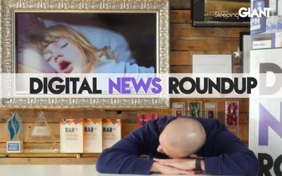 Digital News Roundup – 9 November