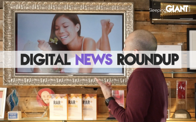 Digital News Roundup – 16 November