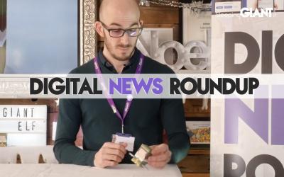 Digital News Roundup – 14 December