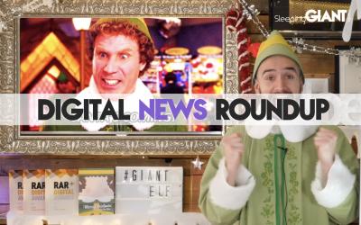 Digital News Roundup – 21 December