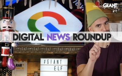 Digital News Roundup – 7 December