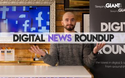 Digital News Roundup – 1 February
