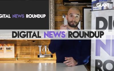 Digital News Roundup – 11 January