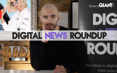 Digital News Roundup – 25 January
