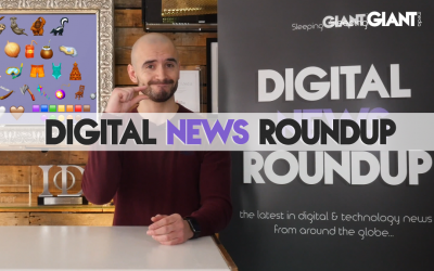 Digital News Roundup – 8 February