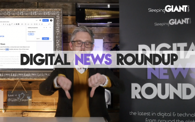 Digital News Roundup – 1 March