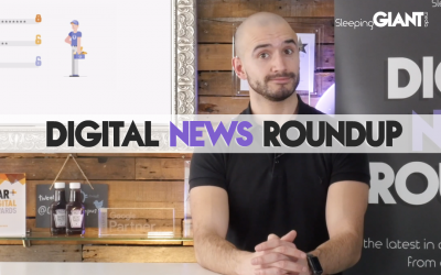 Digital News Roundup – 15 February