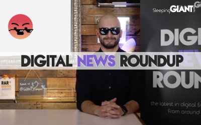 Digital News Roundup – 22 February
