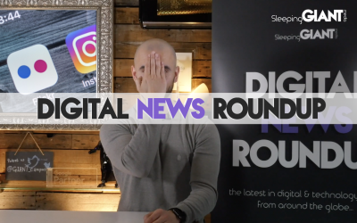 Digital News Roundup – 15 March