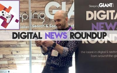 Digital News Roundup – 29 March