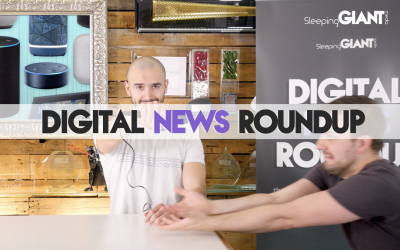 Digital News | 19th April | Amazon fake reviews are effecting search engines