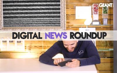 Instagram Hiding Post Likes – Digital News Roundup – 26.04.19