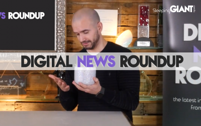 Digital News Roundup 5 April: Google + is officially dead and Adwords editor evolves