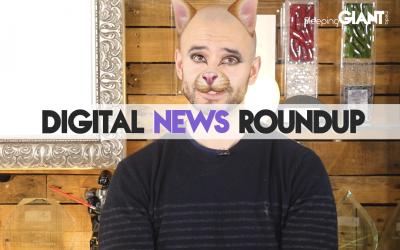 Bing Ads Rebrands & Instagram Gets Creator Studio – Digital News Roundup – 03.05.19