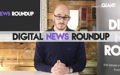 New Google Ad Formats For Mobile – Digital News Roundup – 17.05.19