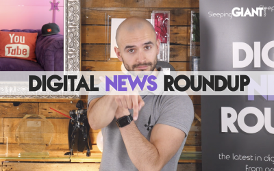 Google Redesigns Mobile Search & Instagram Compromises Millions – Digital News Roundup – 24.05.19