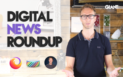 Facebook Pays Users To Track Phone Activity – Digital News Roundup – 14.06.19