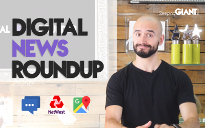 Companies Now Liable For Facebook Comments – Digital News Roundup – 28.06.19