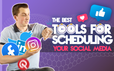 The Best Social Media Schedulers For Social Media Managers