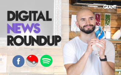 Facebook introduces Cryptocurrency – Digital News Roundup – 21.06.19