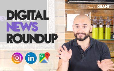 LinkedIn Reveals Its Ranking Algorithm – Digital News Roundup – 05.07.19